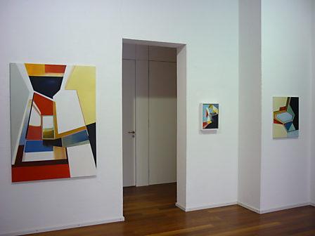 Frühere Ausstellungen